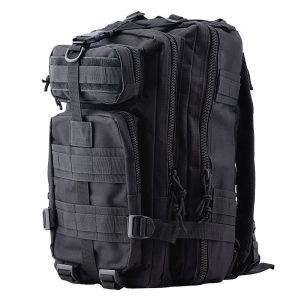 info pour 92332 bd2ac Avis sur le sac à dos Hukoer, le petit sac à dos militaire ...