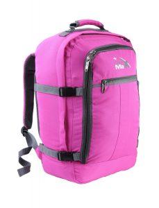 sac a dos cabin max pink