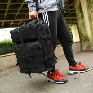 sac à dos hukoer bagage cabine