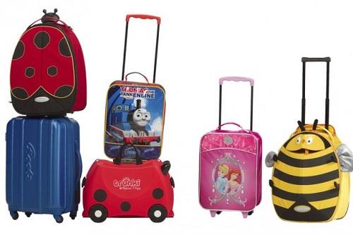 bagage main enfants
