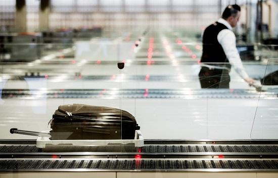 objet interdit en avion