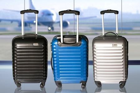 sélection premium 2d0cf 6fdaf Choisir la meilleure valise cabine : guide, conseils et ...